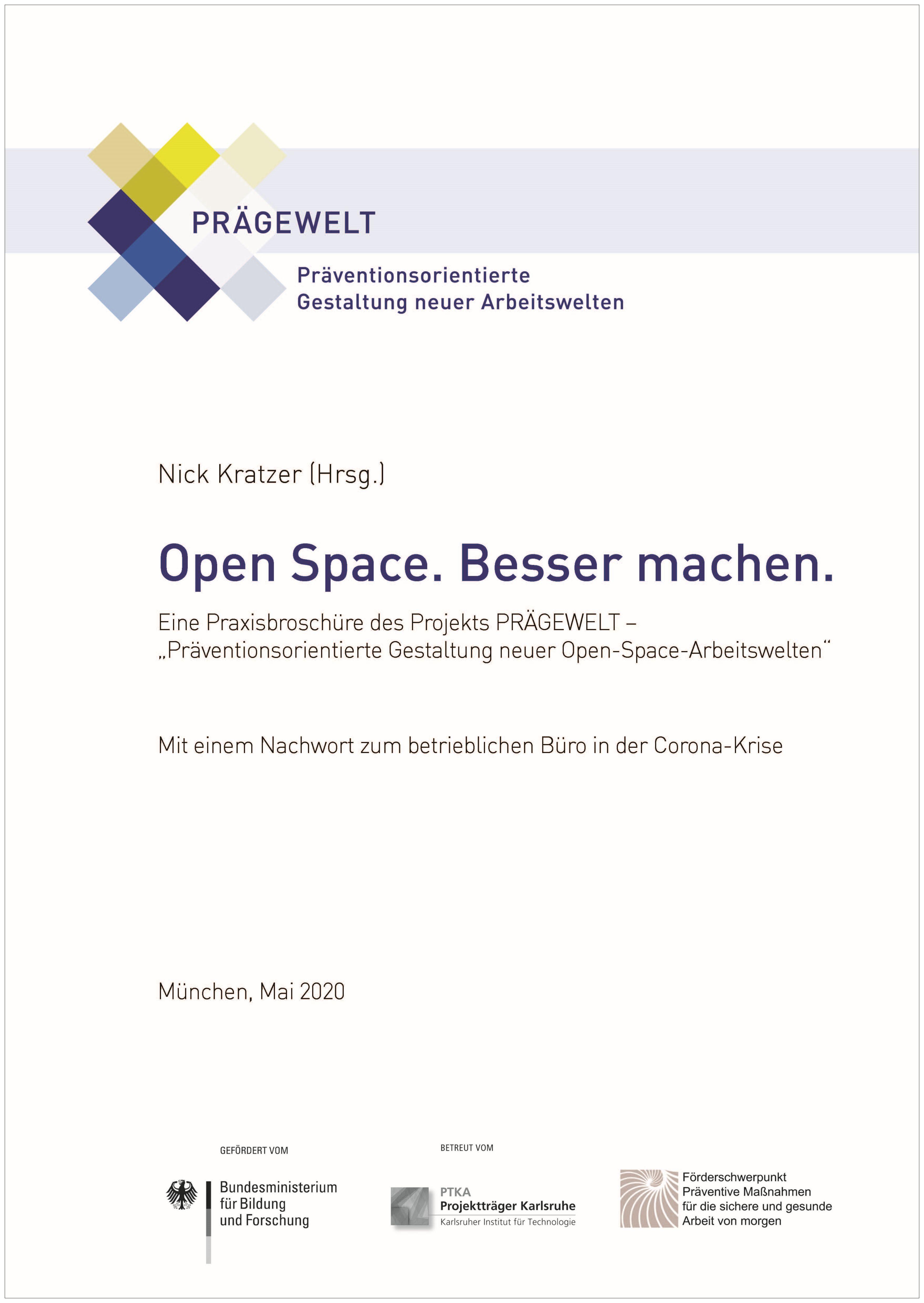 Open Space Besser Machen